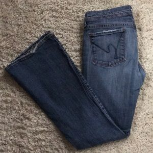 Citizens of Humanity Ingrid Jeans Size 29